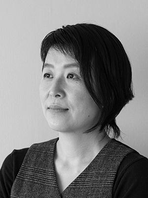 Mayumi Imazeki