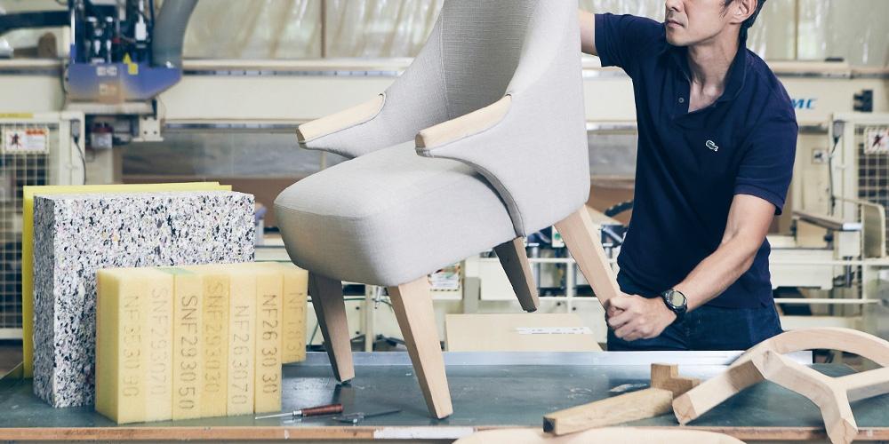 About Custom Furniture
