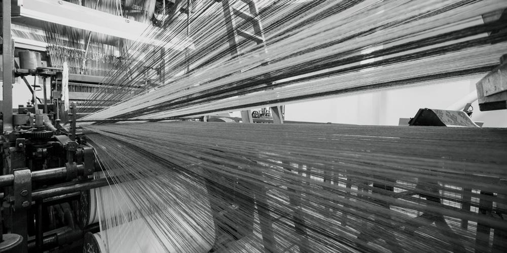 Weaving (hand or machine)のイメージ画像