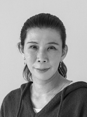Tomoko Ohkubo