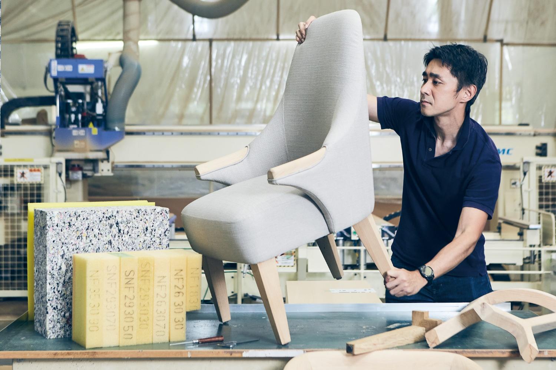 特注家具製作