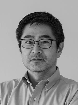 Fumihiko Takasugi